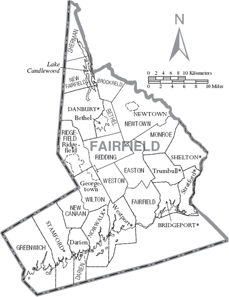 461px-Map_of_Fairfield_County_Connecticut_With_Municipal_Labels