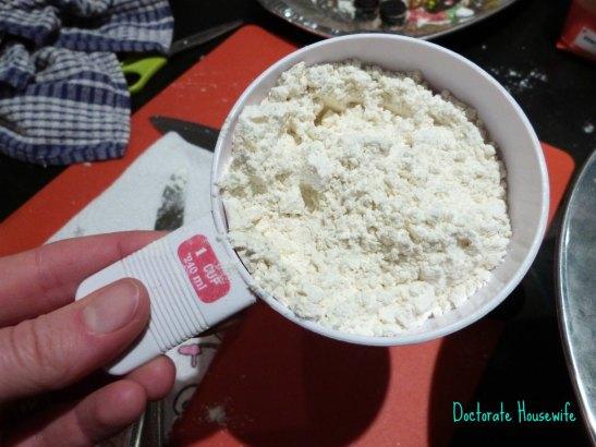 flour etc