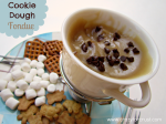 Cookie Dough Fondue 5 title