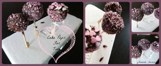cakepop collage