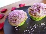 Funfetti cupcakes for 2