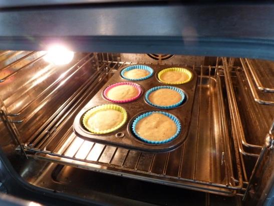 honey corn muffins oven